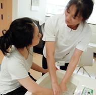杉山整形リハビリクリニックは患者様の快適な日常生活をしっかりサポートいたします(画像)