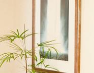 杉山整形リハビリクリニック|院内インテリア写真
