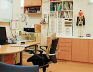 杉山整形リハビリクリニック|診察室写真